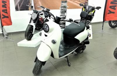 JM Motors Courcelles - Agent concessionnaire motos et scooters - Paris