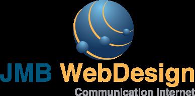JMB WebDesign - Création de sites internet et hébergement - Vaison-la-Romaine