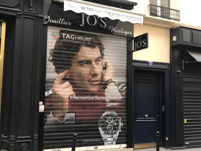 Jo's - Joaillerie - Paris