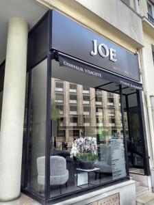 Joe - Manucure - Paris