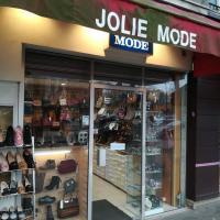 Jolie Mode - PARIS