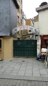 Jolybas Sarl - Lingerie - Rennes