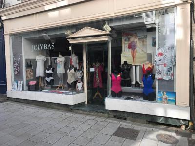 Jolybas - Lingerie - Vannes