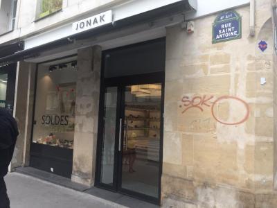 Jonak - Chaussures - Paris