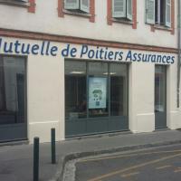 MUTUELLE DE POITIERS Magali Saint-Pierre Agent Général d'Assurance Exclusif - TOULOUSE