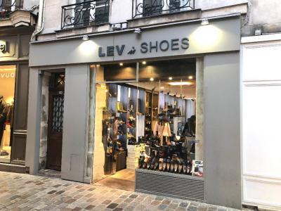 Joshe - Chaussures - Paris