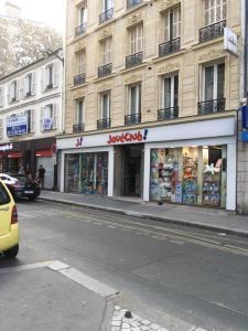 Joué Club - Jouets et jeux - Paris