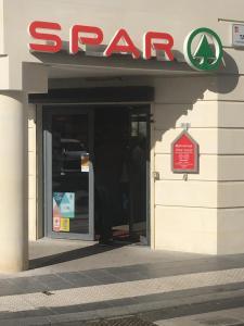 Spar Jouin Franchisé Indépendant - Supermarché, hypermarché - Angers