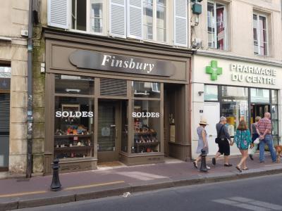 Sneaker Industry - Chaussures - Saint-Germain-en-Laye