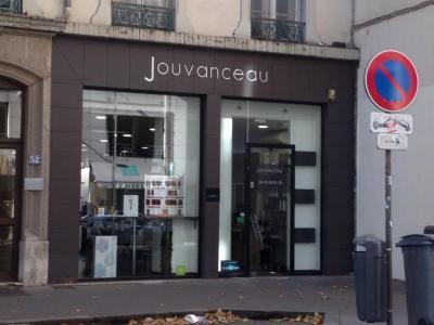 Jouvanceau2 - Soin des cheveux - Lyon