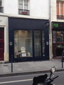 Joy - Vêtements femme - Paris