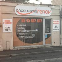 Angoulême Renov SASU - ANGOULÊME
