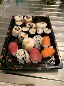 Jp Sushi - Restaurant - Avranches