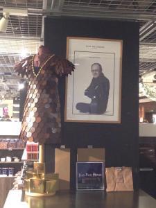 Hévin Jean Paul - Chocolatier confiseur - Paris