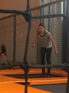Jump Session - Parc d'attractions et de loisirs - Vannes