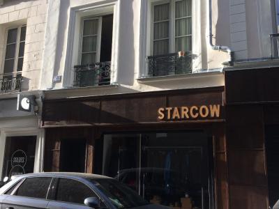 Starcow - Vêtements sportswear - Paris