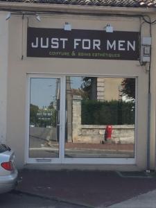 Just For Men - Coiffeur - Soyaux