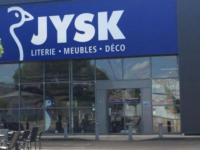 Jysk - Literie - Saint-Dizier