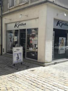 K'Pilia SARL - Coiffeur - Blois