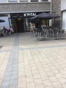 K'pital - Restaurant - Lorient