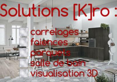 K-Ro - Vente de carrelages et dallages - Saint-Dizier