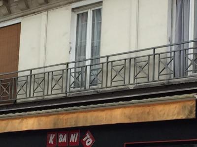 Kabanito Cafe Coktail Sarl - Café bar - Paris