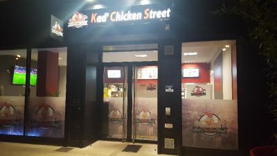 Kad Chicken Street - Restaurant - Mont-Saint-Martin
