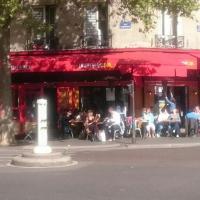 EN ATTENDANT L'OR KANDIA - PARIS