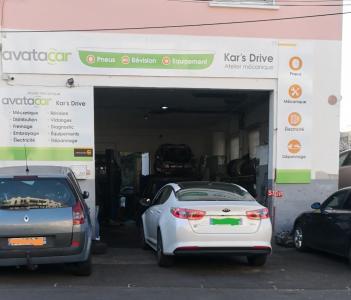 Kar's Drive - Mécanique générale - Toulon
