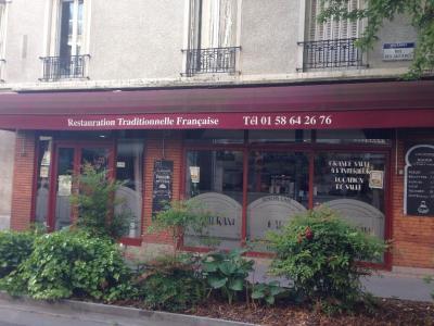 Genesis Cafe - Restaurant - Vincennes