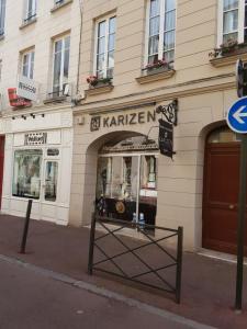 Karizen - Vêtements femme - Saint-Germain-en-Laye
