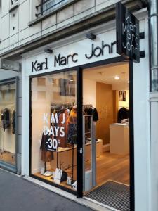Karl Marc John - Vêtements femme - Orléans