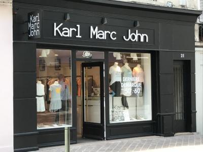 Karl Marc John - Vêtements femme - Saint-Germain-en-Laye