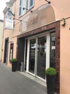 Kashfull - Restaurant - Vertou