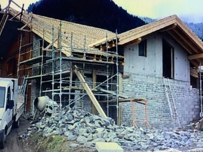 Kat Rénovation - Entreprise de peinture - Thonon-les-Bains
