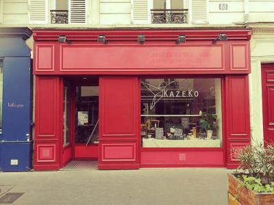 Kazeko - Équipements pour salles de bain - Paris
