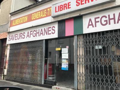 Kazemi Komail Ahmad - Alimentation générale - Rennes