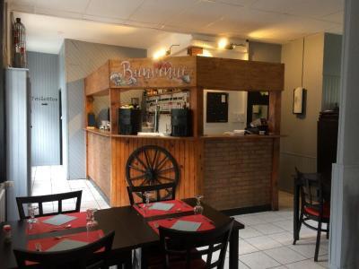 Auberge Du Bernay - Restaurant - Saint-Étienne