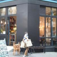 KB Café Shop - PARIS