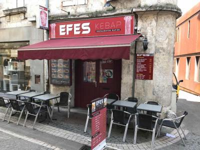 Kebab Efes - Restaurant - Angoulême