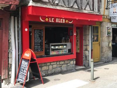 Kebab Le Bled - Restaurant - Vannes