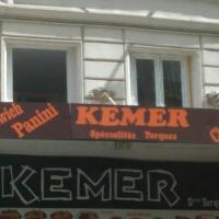 Kemer De Paris - PARIS