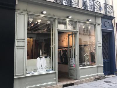 Kendosa - Vêtements femme - Paris
