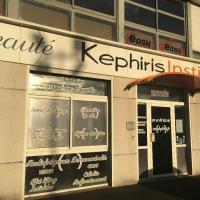Kephiris Institut - SAINT BARTHÉLEMY D'ANJOU