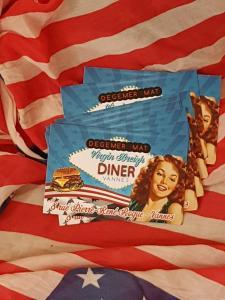 Virgin Breizh Diner - Restaurant - Vannes