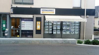 Kermarrec Immobilier - Agence immobilière - Saint-Grégoire
