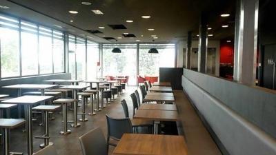 Kfc - Restaurant - Marseille