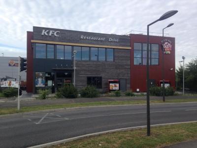KFC France - Lieu - Orléans