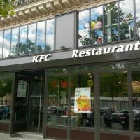KFC Paris République - PARIS