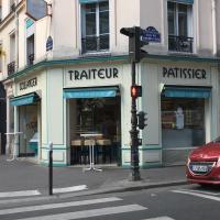 Le Saint Georges - PARIS